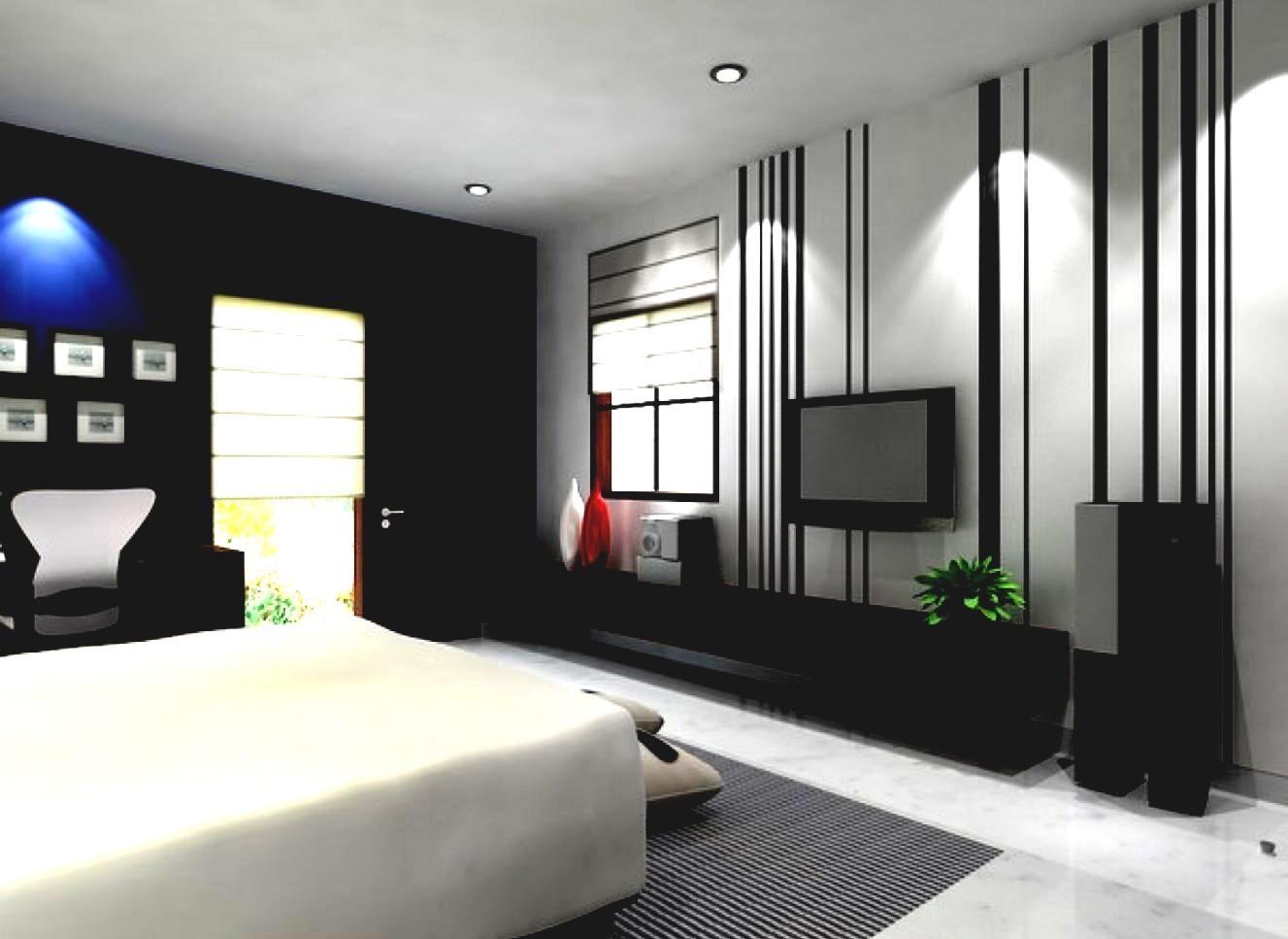 Small Modern Bedroom Design Ideas Small Modern
