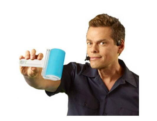 Schticky - Clean your home in a quicky with the Schticky!