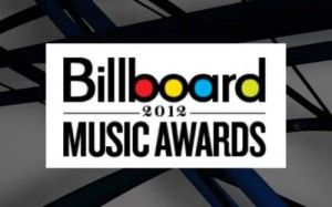 Die Billboard Music Awards 2012