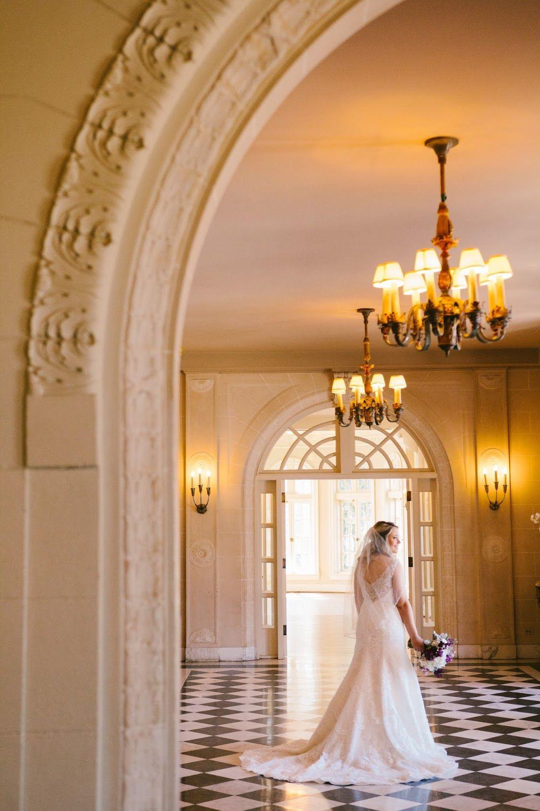 From Brittu0027s Eye View: Bridal Session At Tulsa Garden Center | Tulsa  Oklahoma Wedding Photographer