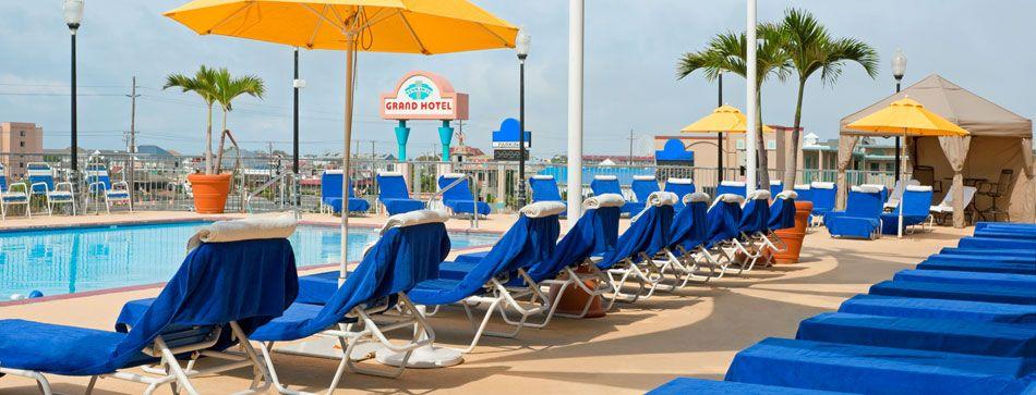Ocean City Maryland Hotel Deals Maryland Hotels Ocean City Maryland Hotels Ocean City Boardwalk