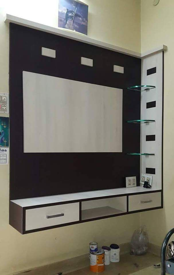 Latest Tv Unit Design: LCD PANEL DESIGN COLLECTION 3 New Design- Lsdunia