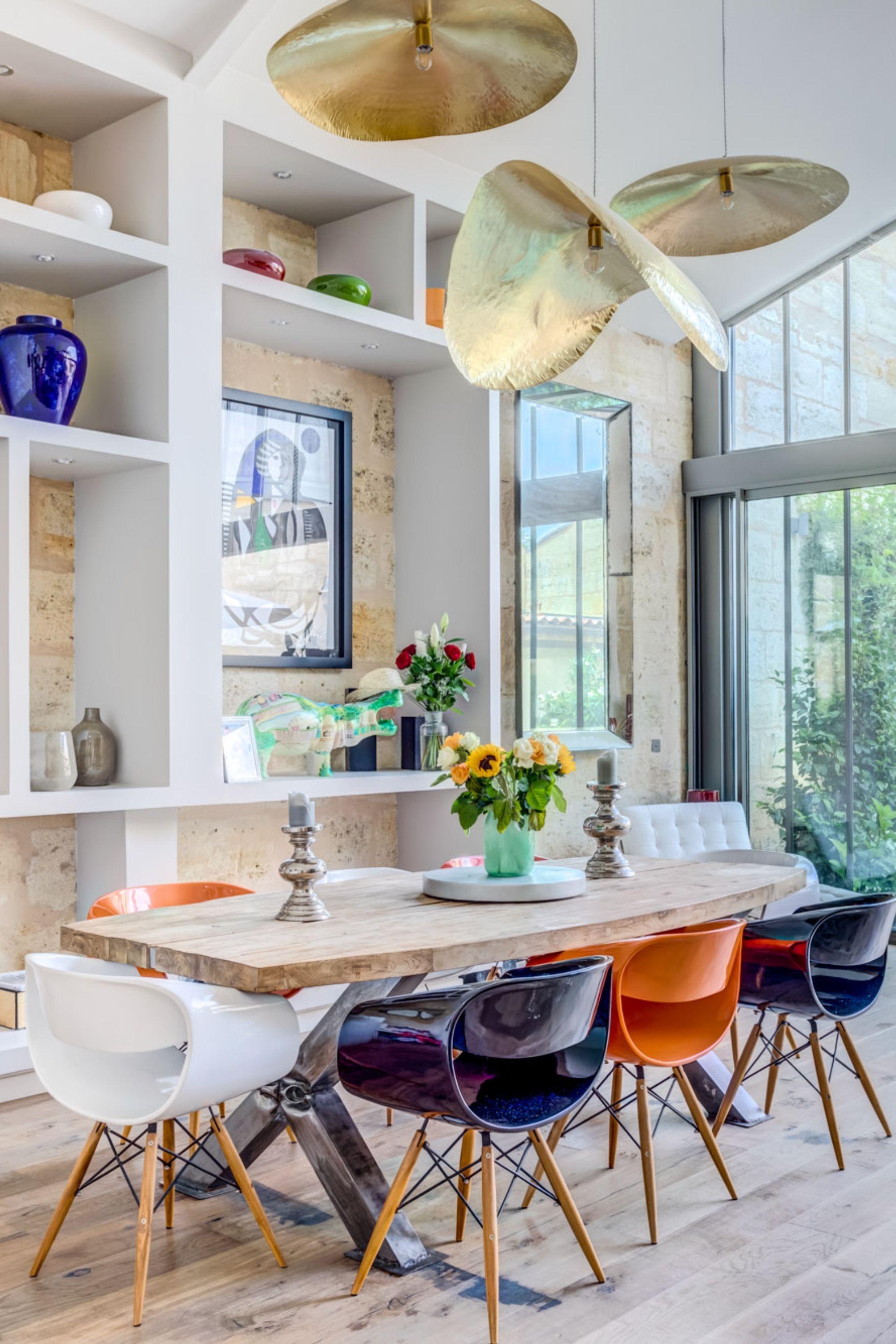 Interiors Homedecor Brass Paolanavone Design Inspirationdeco Decoration Maison Mobilier De Salon Acheter Maison