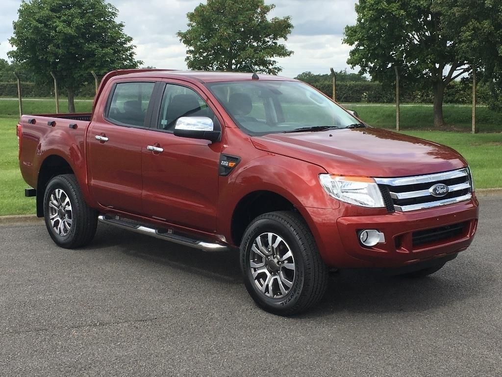 2013 Ford Ranger 2 2 Xlt Double Cab Fake Wildtrak Ha Ha Ha Ha Ha Fordranger Rangerxlt Uk Version Ford Ranger Fort Ranger Ranger