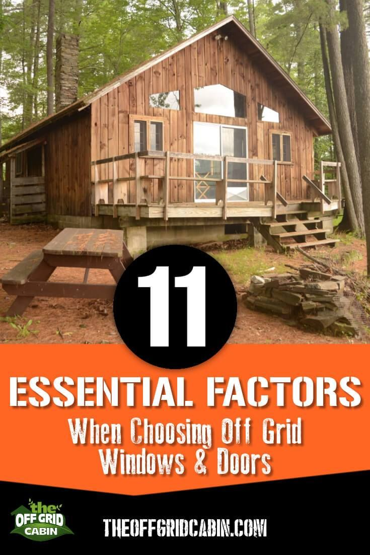 off grid home insurance bc