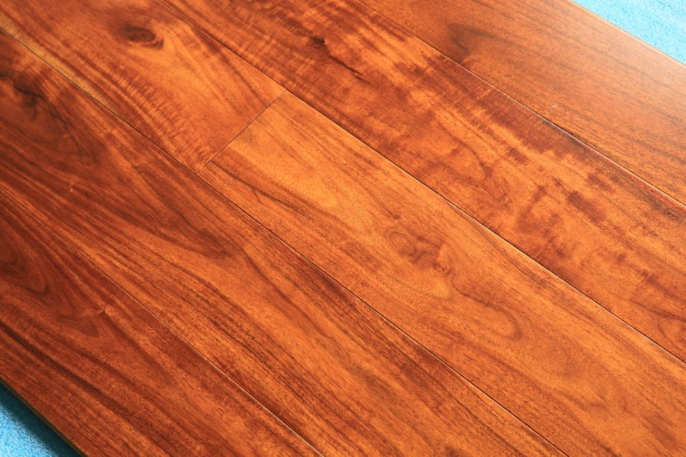 Acacia Golden 1 2 Inch X 4 13 16 Inch X Varying Length Engineered Hardwood Flooring 28 37 Sq Ft Case Engineered Hardwood Flooring Engineered Hardwood Hardwood Floors