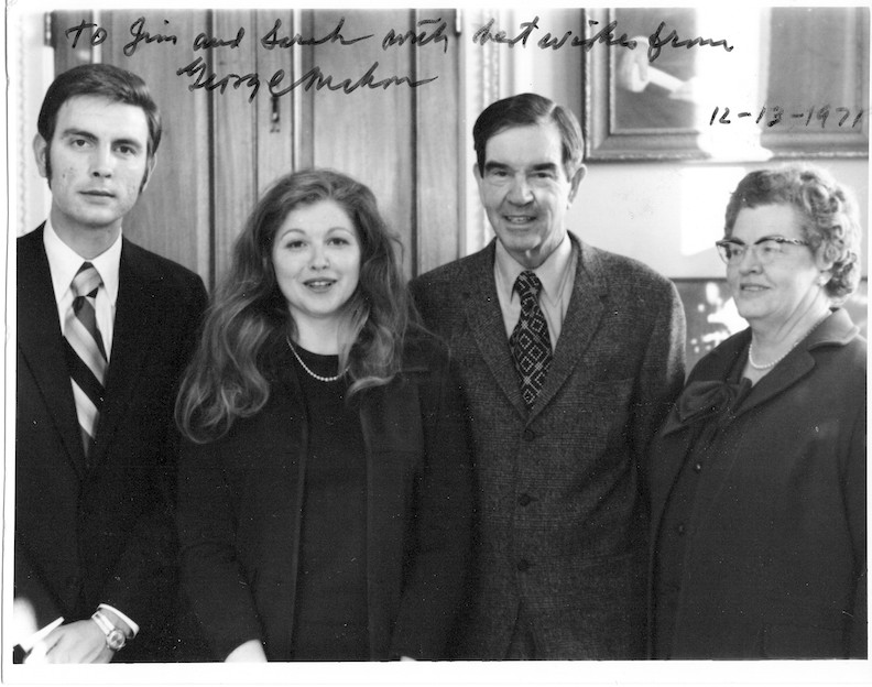 Second From The Left Is Sarah Weddington The Day She Argued Roe V Wade Before The Supreme Court Her Gender Based We The People Women Issues Women In History