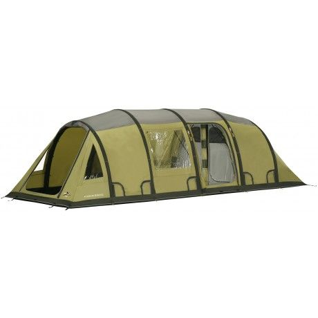 Tents  sc 1 st  Pinterest & Vango Infinity 800 Airbeam Tunnel Tent | Camping | Pinterest ...
