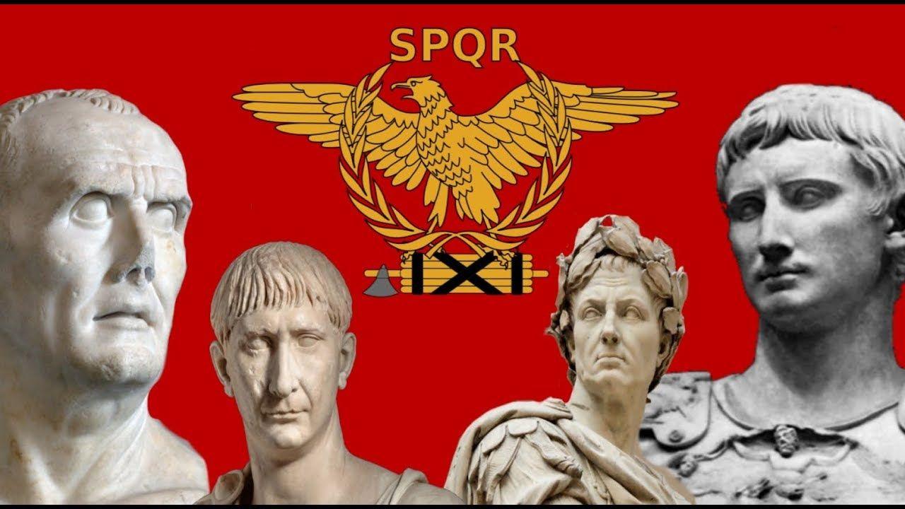 History Of Rome Documentary Ancient World History History World History Classroom