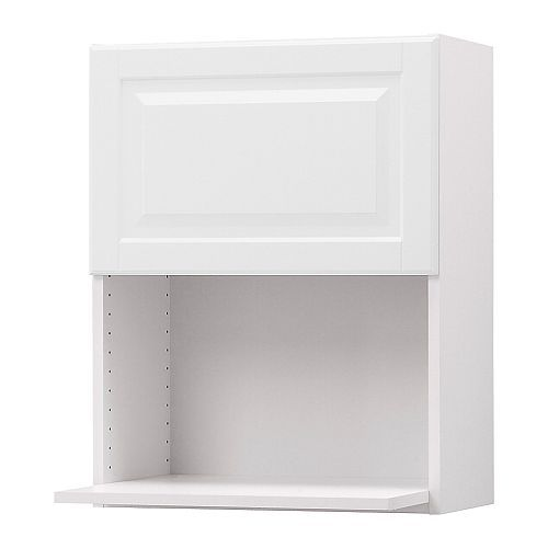 Akurum Wall Cabinet For Microwave Oven Ikea You Can Choose To Mount The Door On Right Or Left Side Sy Frame Construction 3 4
