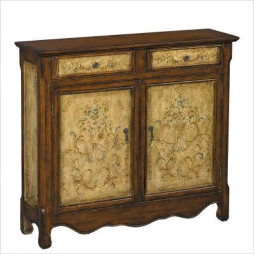 Chest hand painted furniture ideas by steinworld 4 new for Hand painted furniture ideas