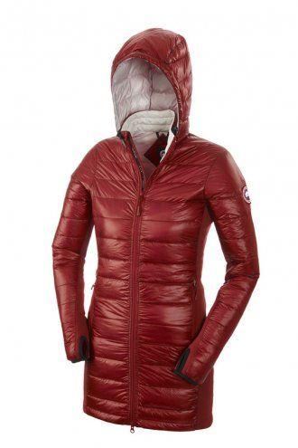 acheter un manteau canada goose