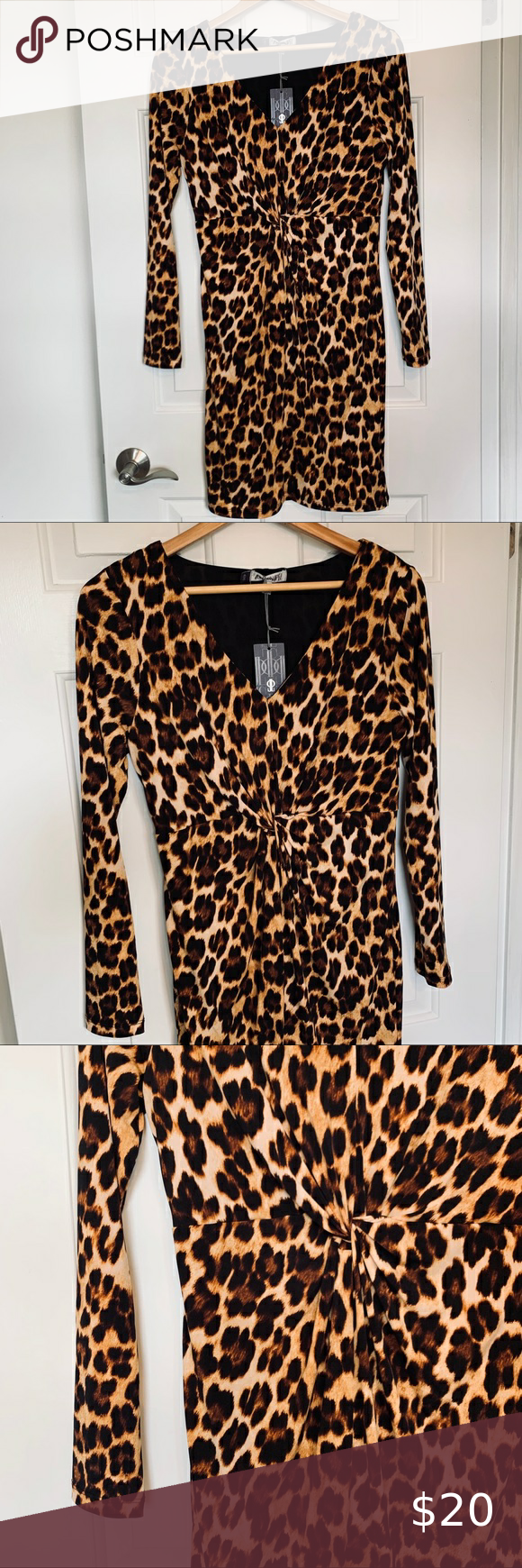 Long Sleeve Animal Print Dress By Jennifer Lopez Long Sleeve Animal Cheetah Print Dress By Jennifer Lopez Cheetah Print Dress Print Dress Animal Print Dresses [ 1740 x 580 Pixel ]