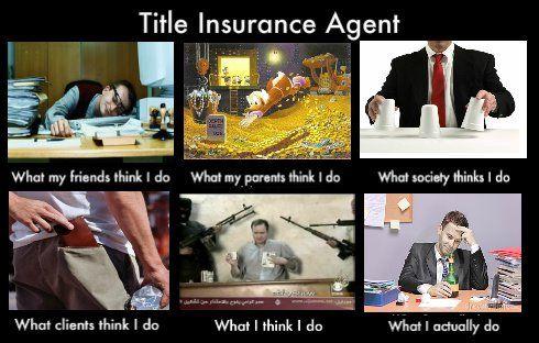 Title Agent Jokes Google Search Title Insurance Jokes