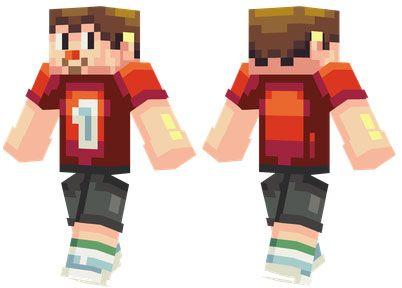 Animal Crossing Villager Skin For Minecraft Pe Http
