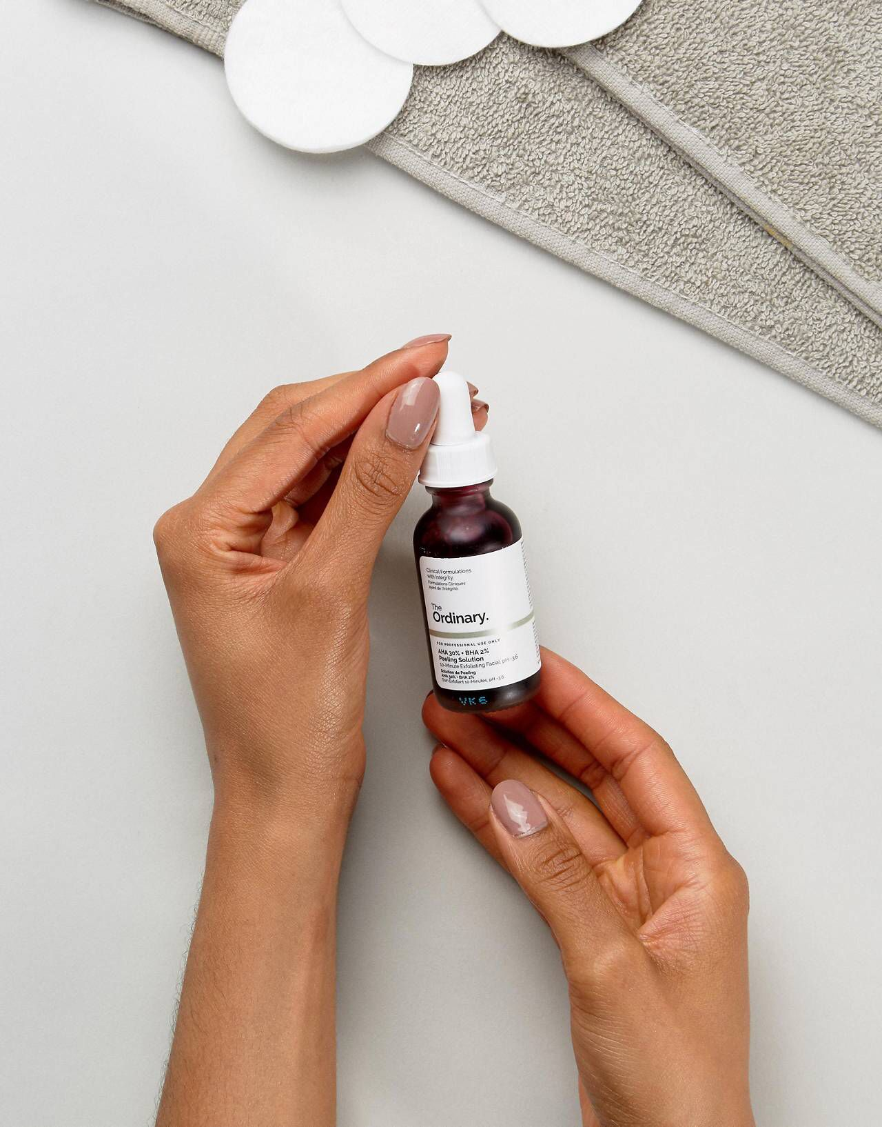 LOVE this from ASOS! The ordinary aha 30, Affordable