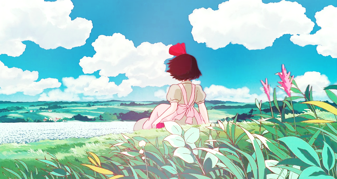 Pin by / (Bluble) \ on Blades of Ice Studio ghibli
