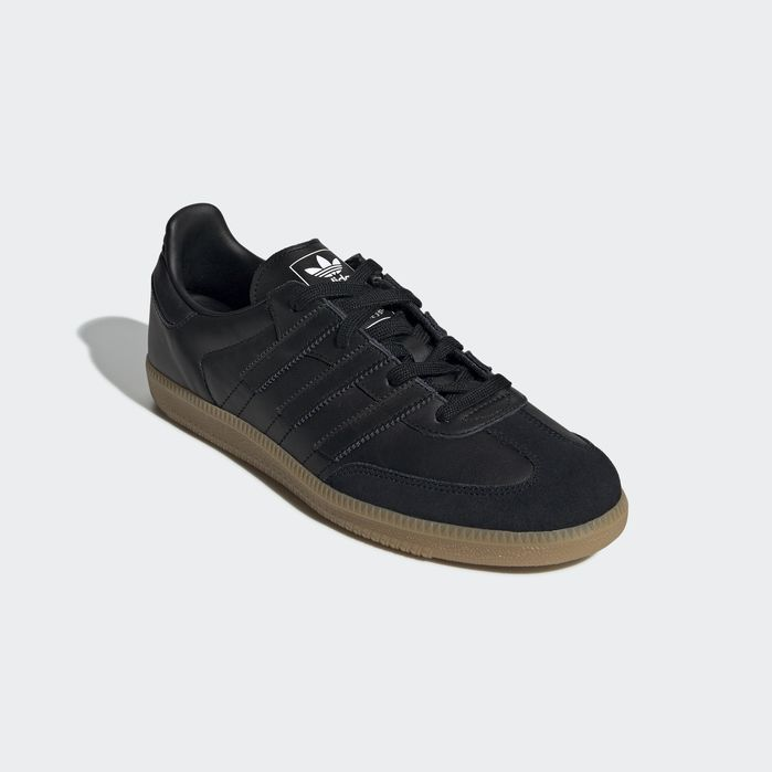 Samba OG MS Shoes | Products in 2019 | Black shoes, Adidas