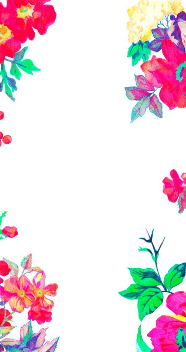 Floral Hazlo tu Pinterest Fondos, Fondos de pantalla y Pantalla