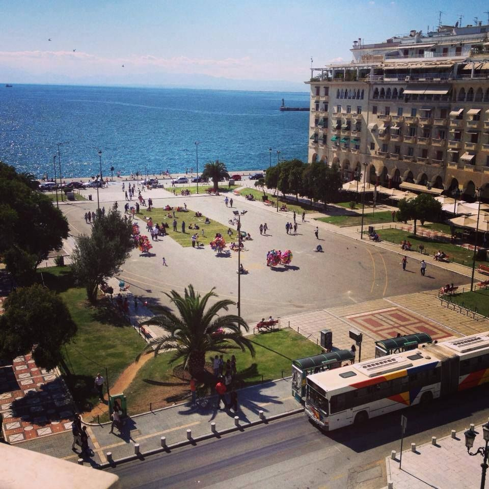 Θεσσαλονίκη<3<3