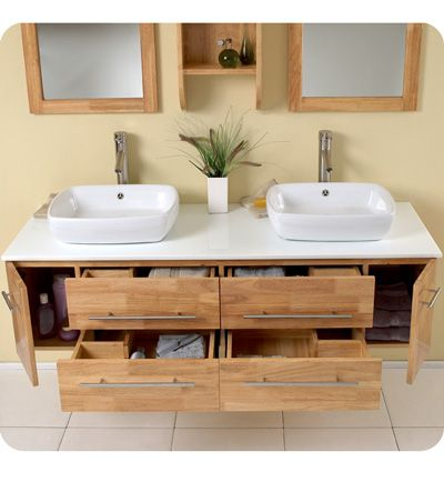 Floating Bathroom Vanities E And Style To Spare