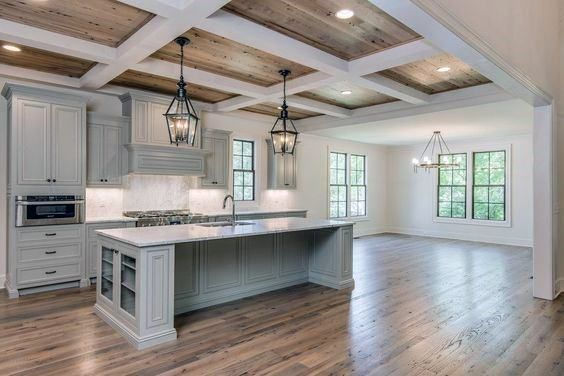 Top 60 Best Wood Ceiling Ideas Wooden Interior Designs In 2020