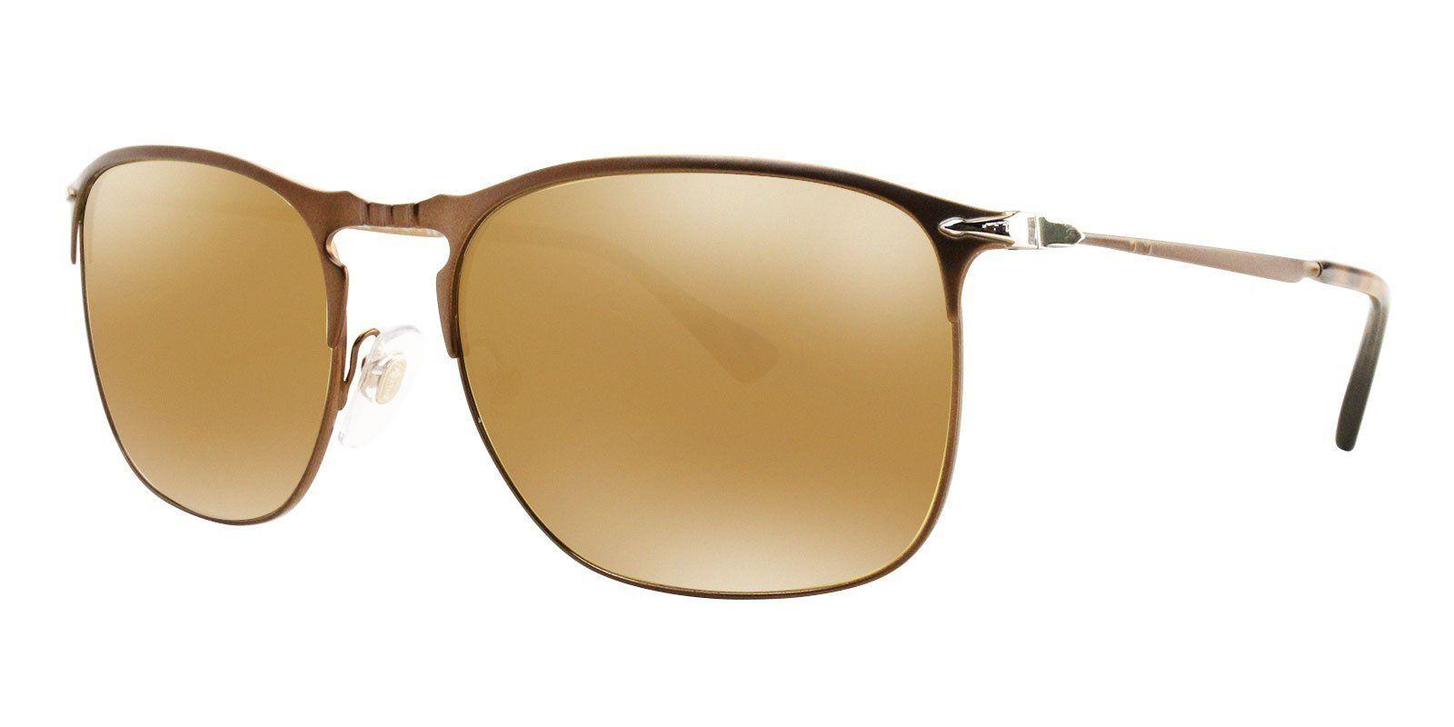 76e883a7eaffe Persol - PO7359S Bronze - Gold-sunglasses-Designer Eyes