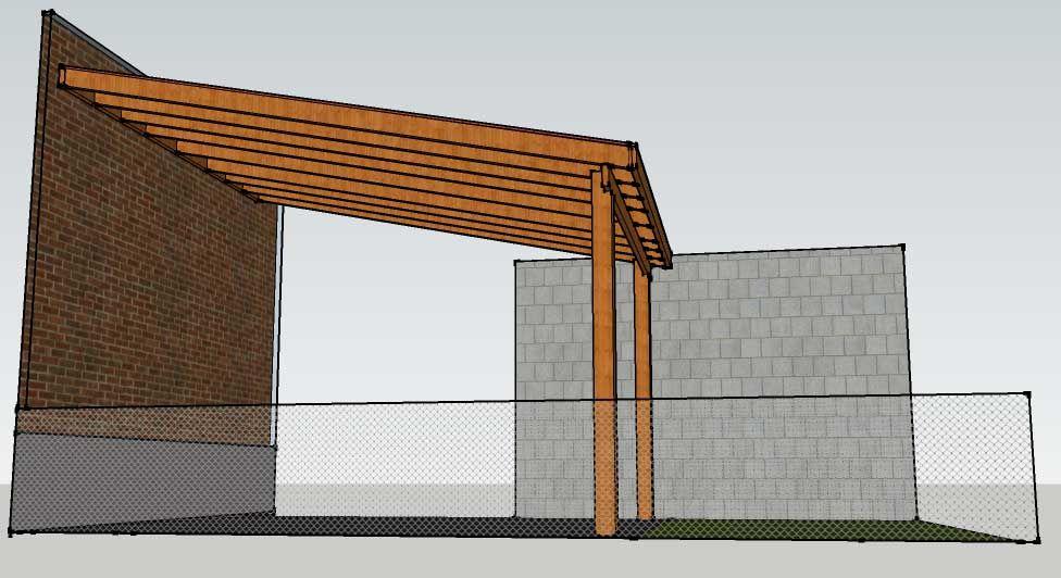 Patio Roof Design Plans diy wood patio cover plans | home interiors designs | outdoor