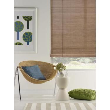 Caprice Bamboo Roll Up Blind Wood Spotlight Australia