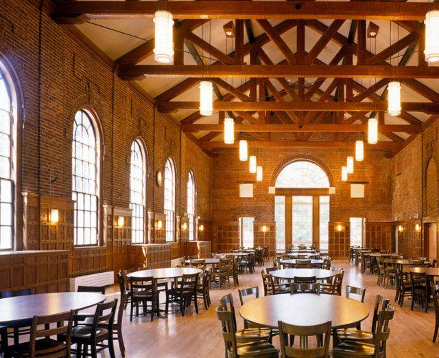 Middledining Hall  Dining Halls  Pinterest  Hall Ware Fc Impressive School Dining Room Inspiration Design
