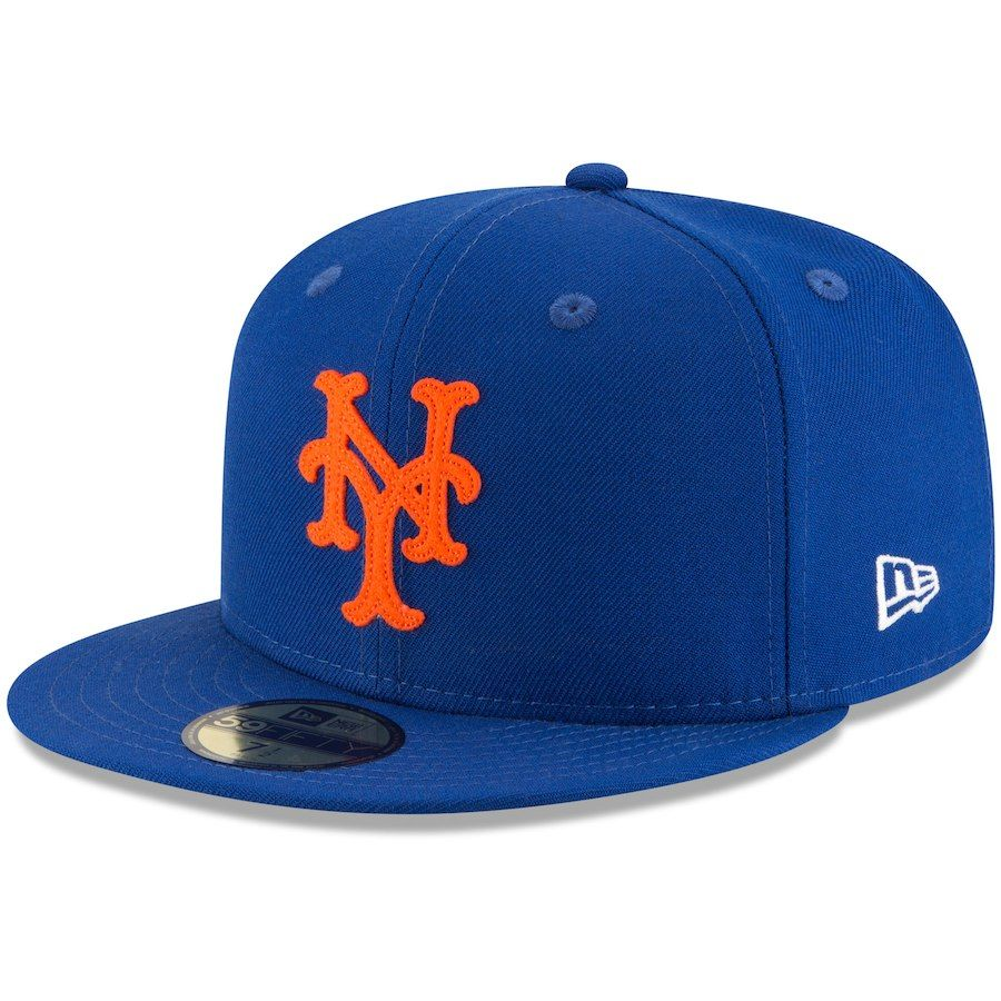 meet fbaf1 66e2a Men s New York Mets New Era Royal Cooperstown Inaugural Season 59FIFTY  Fitted Hat, Your Price   35.99