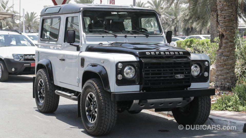 Land Rover Defender Land Rover Defender Land Rover Defender For Sale