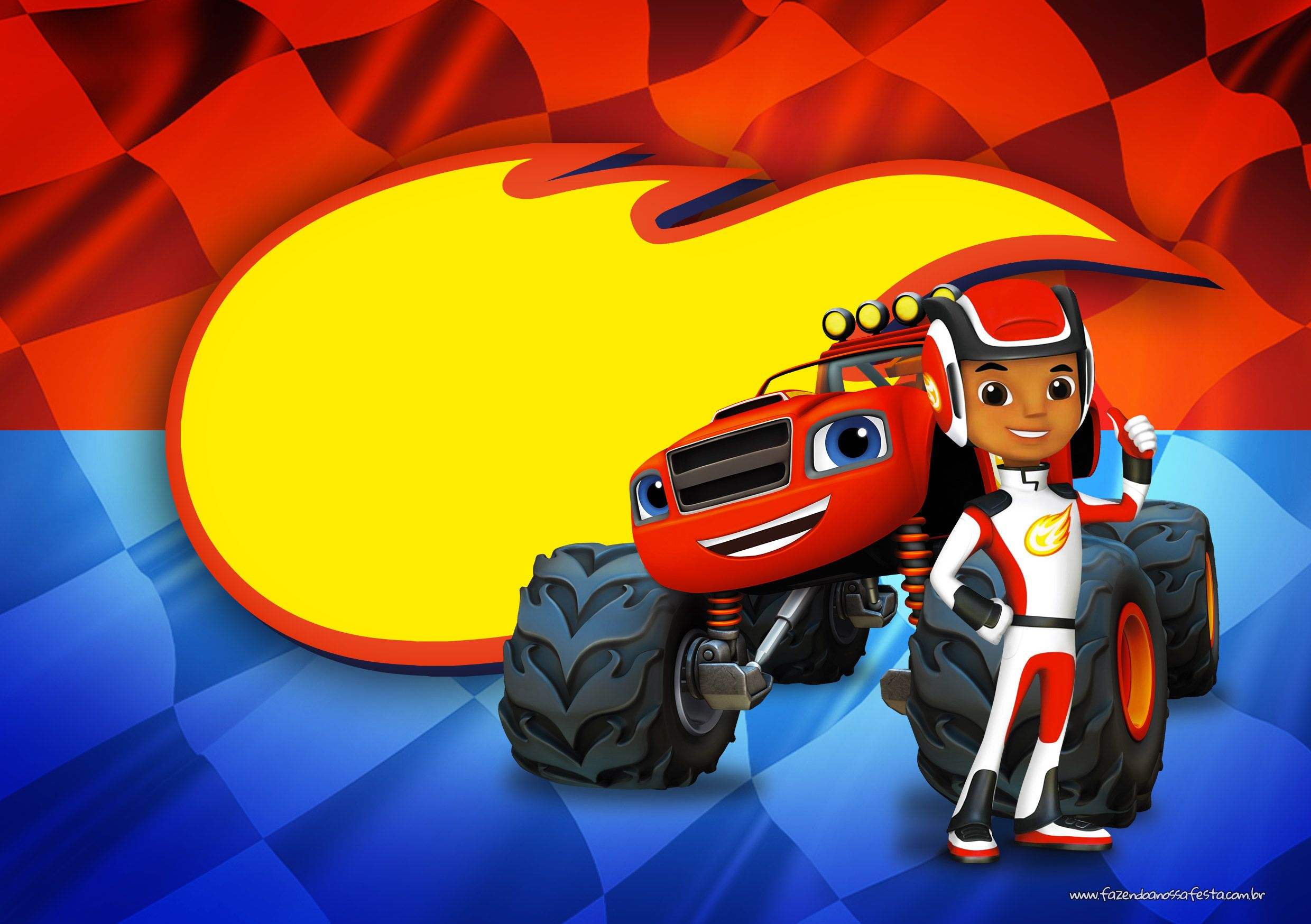 233 Best Blaze The Monster Machines Printables Images Blaze