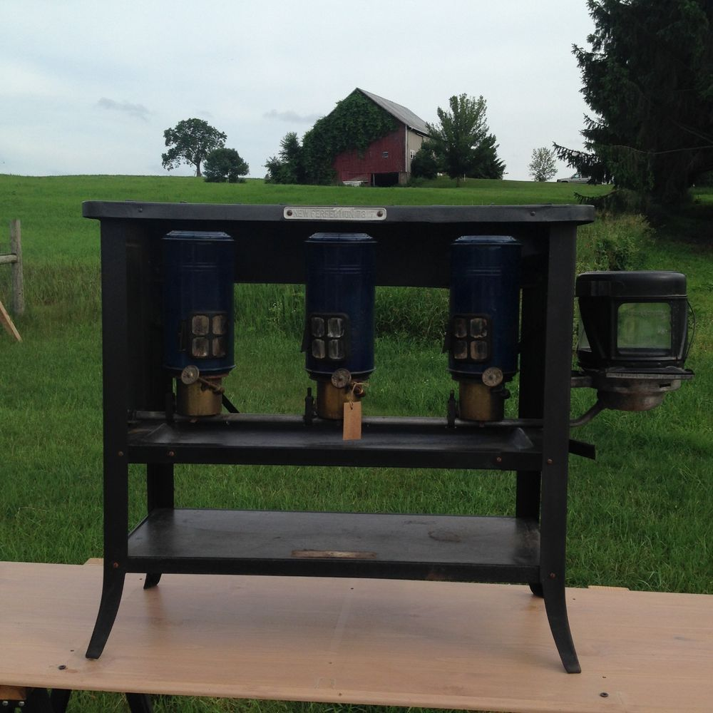 New Perfection No 73 Oil Kerosene Stove Range Amish Cook Heater ... for Kerosene Cook Stove  257ylc