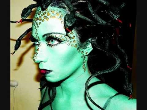 Medusa Hair   huge collaboration contest entry! [medus. [u2026]  sc 1 st  Pinterest & Medusa Hair   huge collaboration contest entry! [medus ...