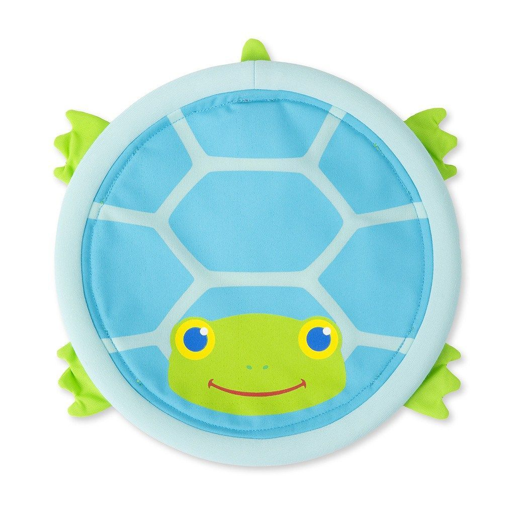 Melissa & Doug Flying Disk-Dilly Dally (#6687)
