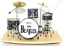 Miniature Drums Ebay Drums Ringo Star Mini Stage