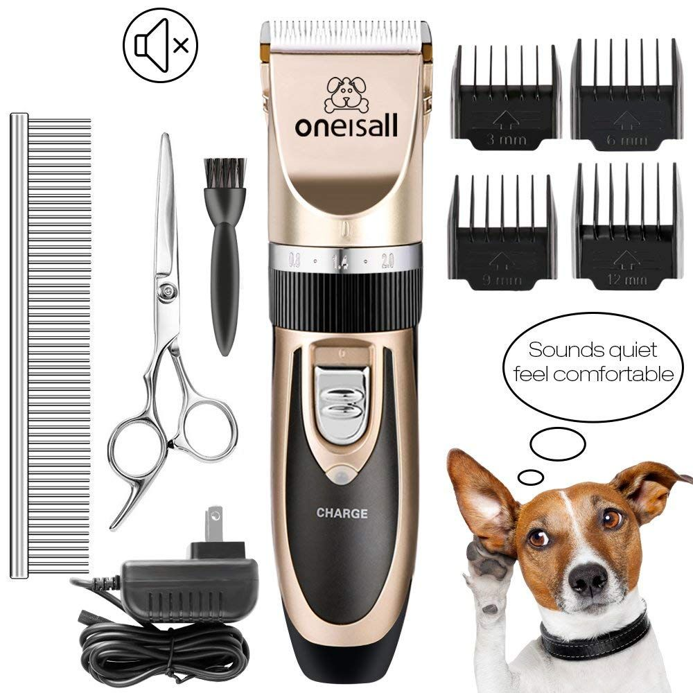 As A Grooming Tool The Pet Grooming Clippers Can Be Used In A Professional Pet Barber Shop Near You And You C Dog Grooming Clippers Dog Clippers Pet Grooming