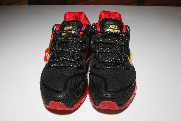 Triatleta himno Nacional ponerse en cuclillas  Mens Nike Air Max 2018 Elite KPU TPU Shoes Black/Red/Gold | Nike shoes  blue, Nike shoes air max, Casual sport shoes