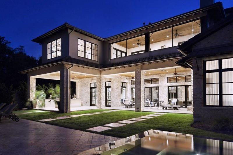 25 Luxury Home Exterior Designs Luxury Homes Exterior Luxury