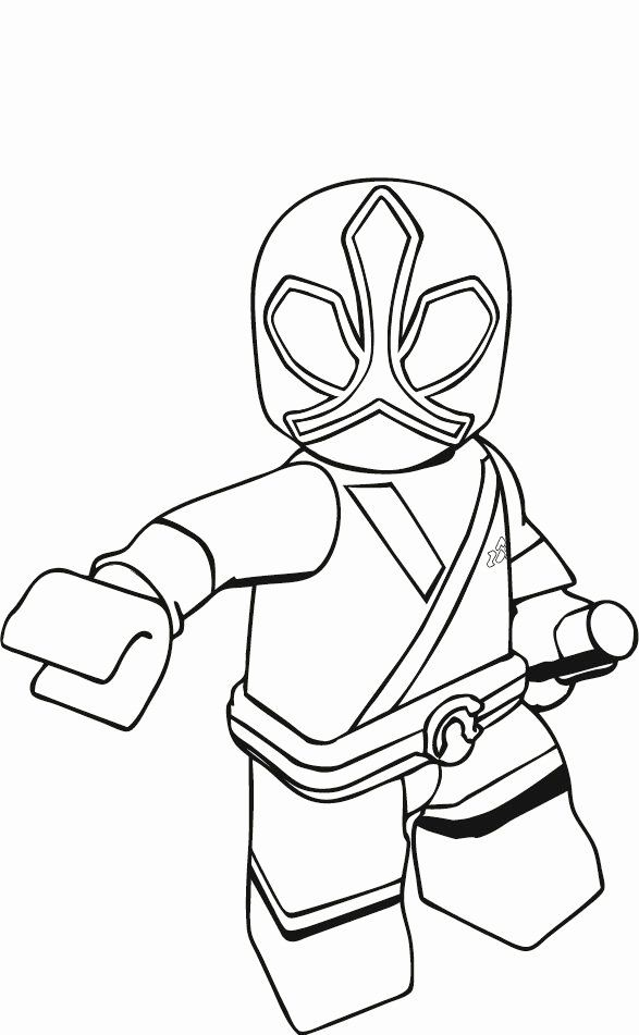 Power Rangers Coloring Book Unique Power Ranger Printable Coloring