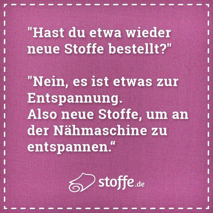 Neue Stoffe Helfen Prima Zum Entspannen. : ) #meme #memes #quote