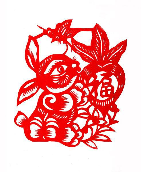 Pin On Chinese Paper Cutting Paper Sculpture