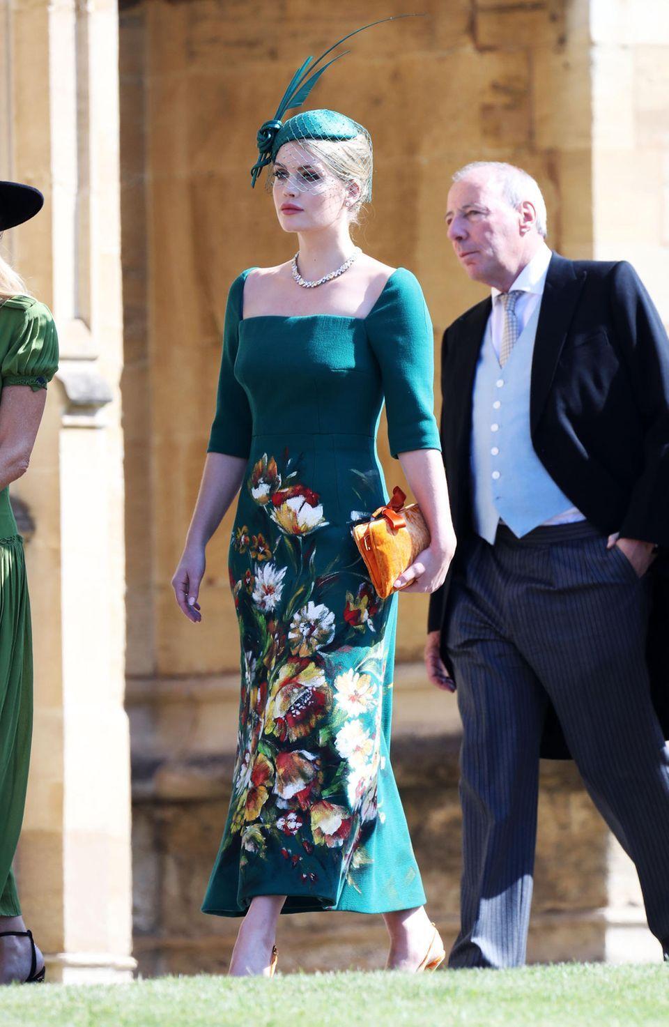 Der Style der Windsor-Ladys