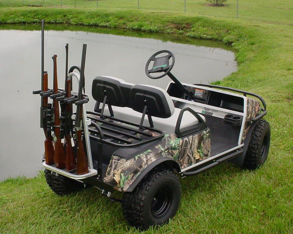 Pin On Custom Golf Cart Accessories