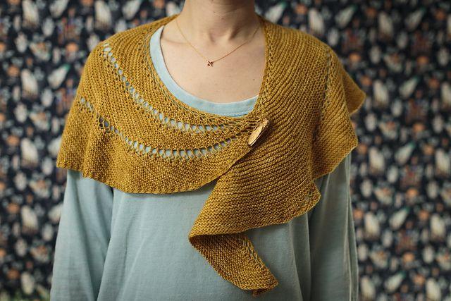 Bracket Form Pattern By Meghan Jackson Knit Pinterest