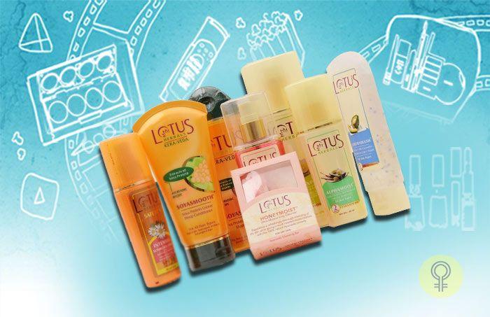 10 Best Herbal Cosmetic Brands In India Cosmetics Brands Best Cosmetic Brands Cosmetic Labels