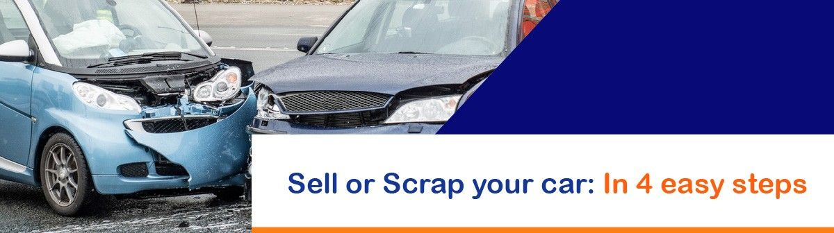 Get FREE vehicle removal and up to 6000 cash for your