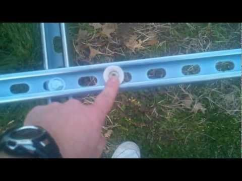 How To Install Solar Panels Using Unistrut Youtube Solar Energy Diy Diy Solar Panel Solar Tracker
