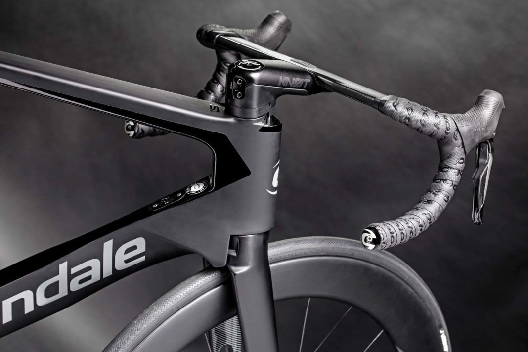 Is New Aero Disc Cannondale Systemsix The Fastest Road Bike In